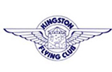 kingston flying club logo
