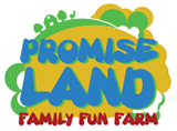 promise land farm logo