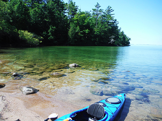 1000 Islands Kayaking Co. Featured Image