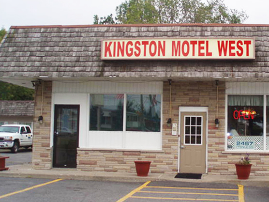 Thriftlodge Motel Kingston West Featured Image