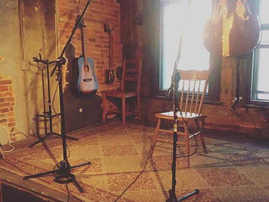 Musiikki Cafe Featured Image
