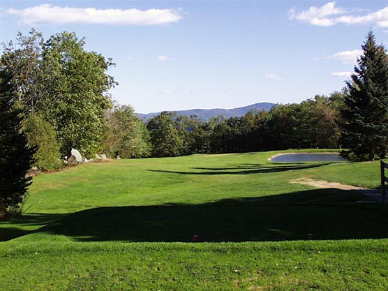 Oak Hills Golf Club Ltd Featured Image