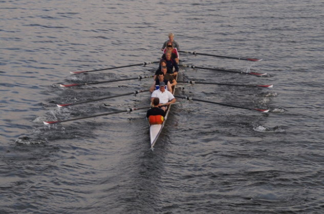 Trenton Rowing and Paddling Club Featured Image
