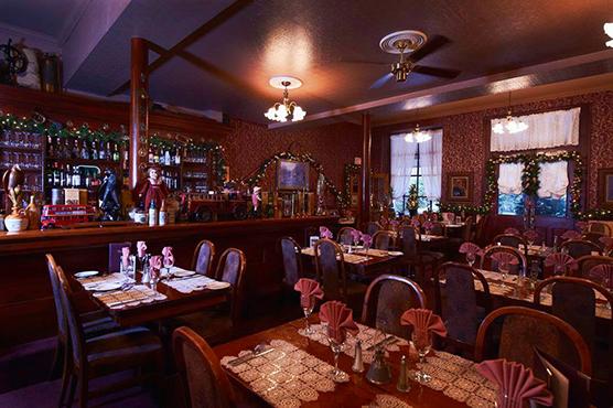 Brigadoon Restaurant Featured Image
