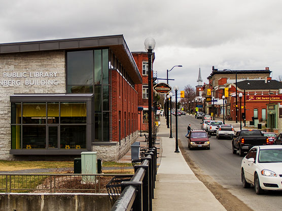 Old Town Kemptville Featured Image