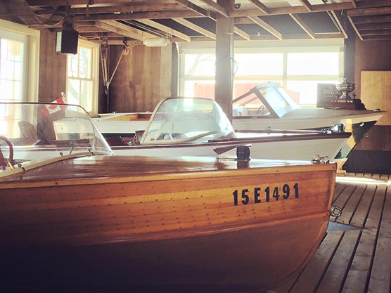 Thousand Islands Boat Museum Featured Image