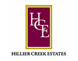 Hillier Creek Estates logo