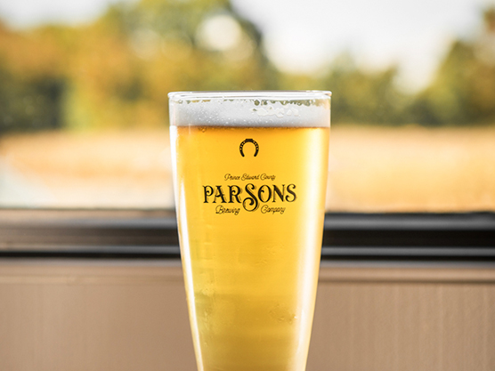 Parsons Brewing Company Featured Image