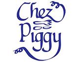 chez piggy logo