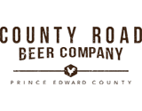 county road beer company logo