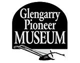 glengarry pioneer museum logo