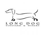 long dog logo