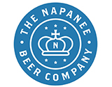 napanee beer company logo