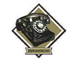 old phone logo