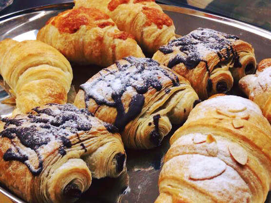 Panaché Bakery & Café Featured Image