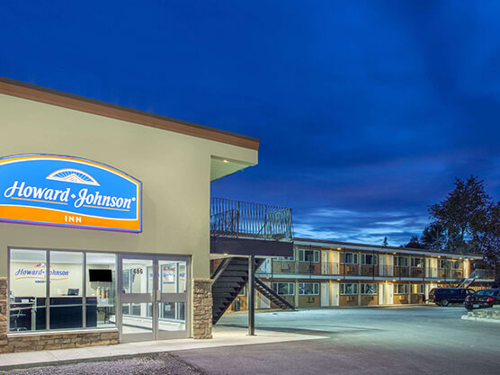 Howard Johnson Inn Kingston Featured Image