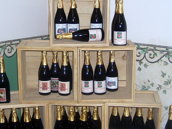 Strathmore Orchard & Winery Featured Image
