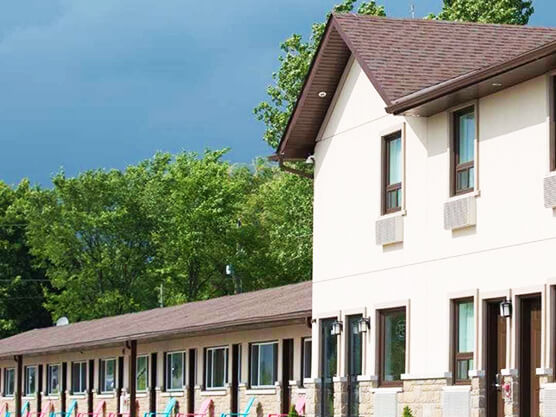 Masterson's Motel Featured Image
