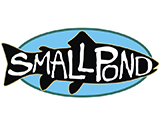 small pond logo