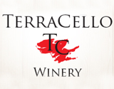 terracello winery logo