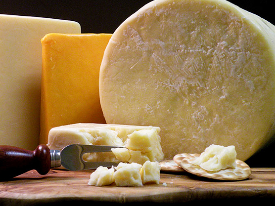 Maple Dale Cheese Featured Image