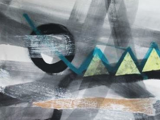 John M. Parrott Art Gallery Featured Image