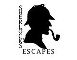 sherlock escapes