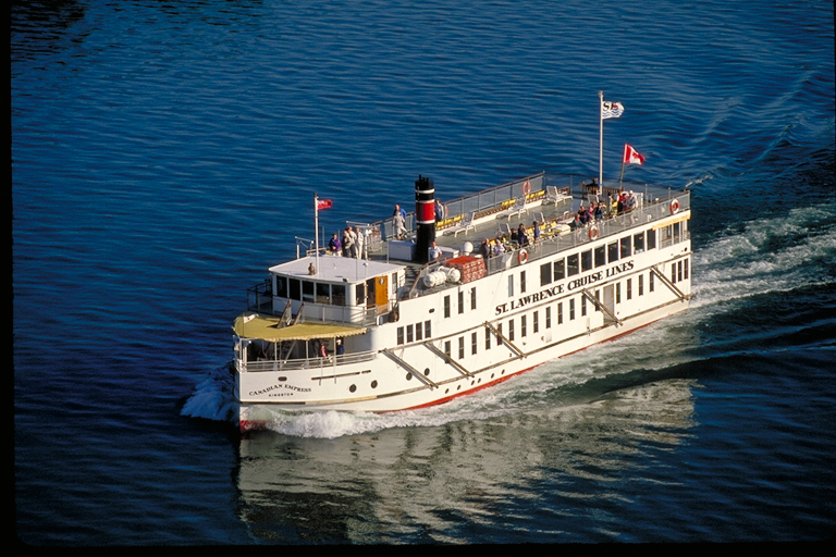 St. Lawrence Cruise Lines Featured Image