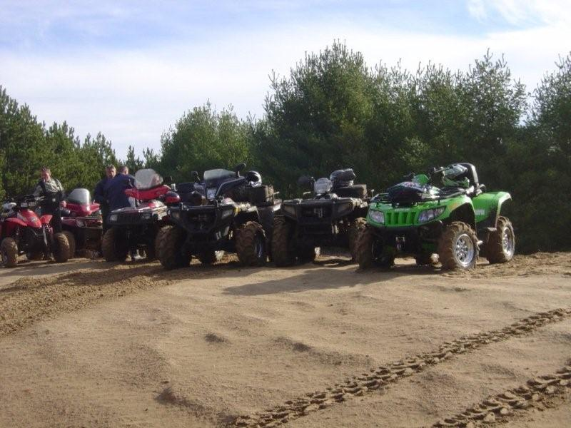 Johnstown ATV Club Featured Image