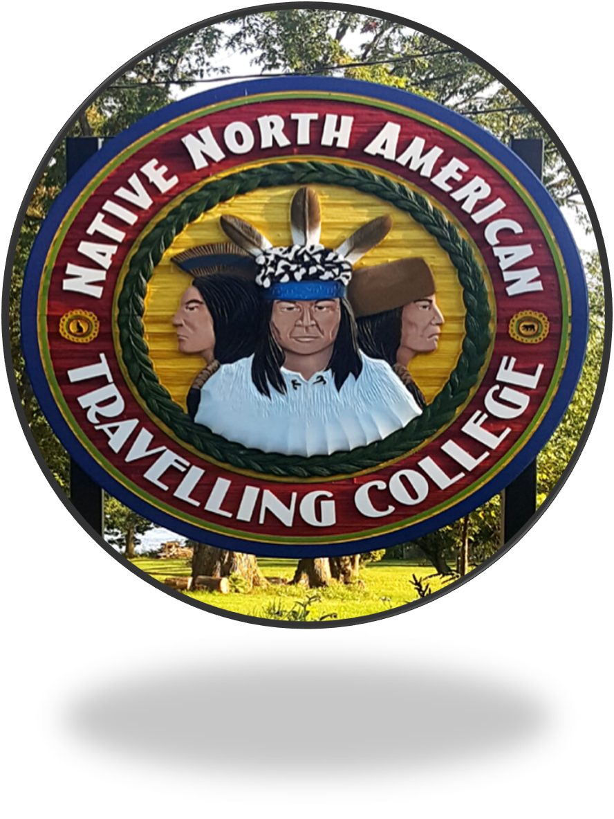 Native North American Travelling College-Visitors Center Featured Image