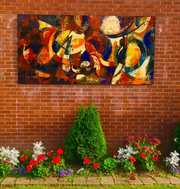 ArtScene Spencerville Featured Image