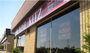 Wine Kitz Kingston Featured Image