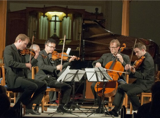 Prince Edward County Chamber Music Festival Featured Image