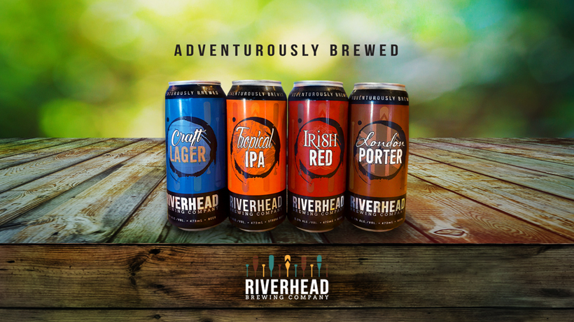 Riverhead Brewing Company Featured Image