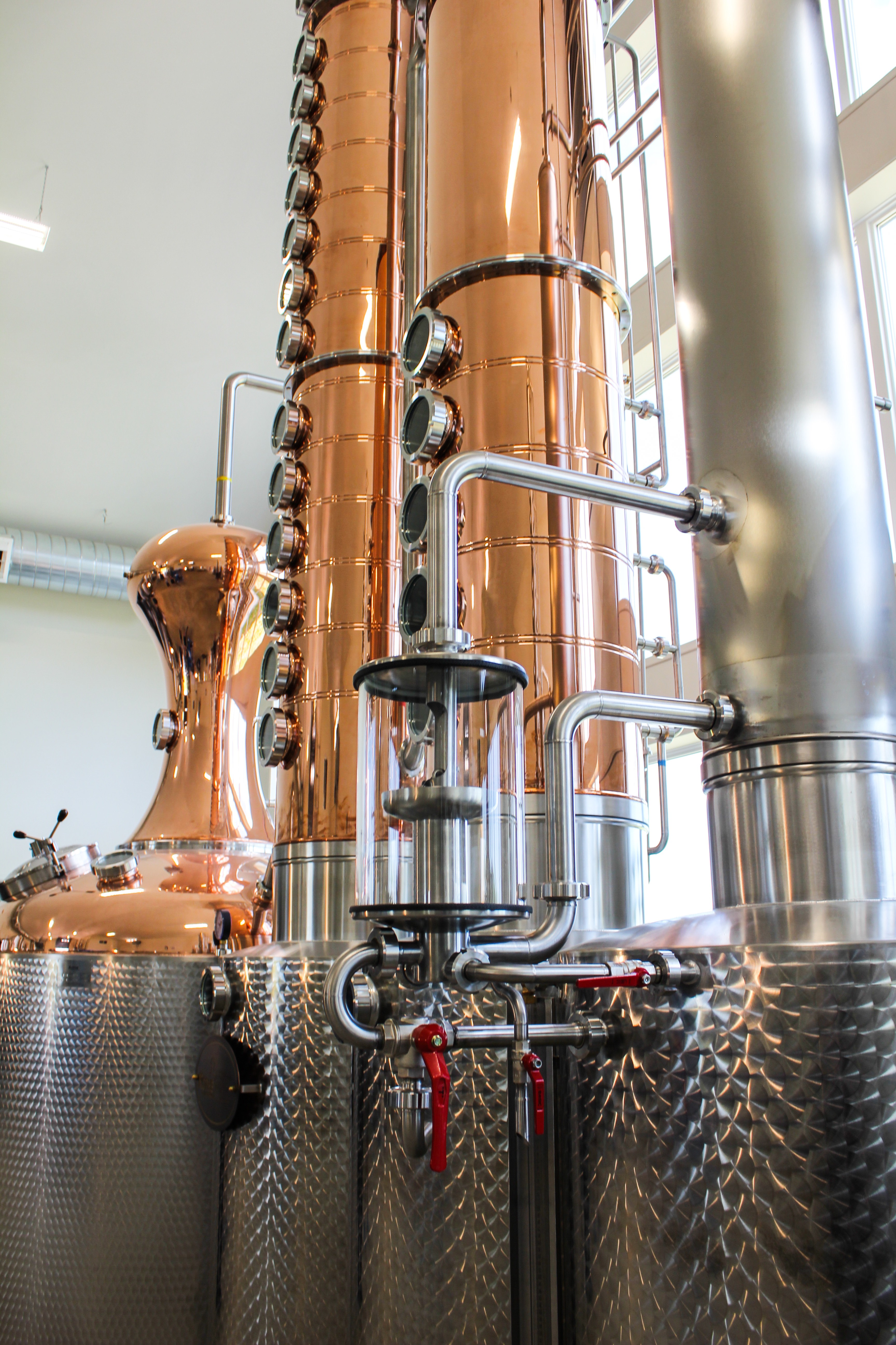 King's Lock Craft Distillery Featured Image