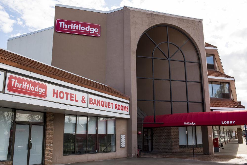 Thriftlodge Kingston Featured Image