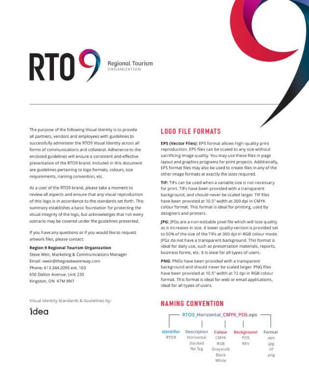 RTO 9 LO