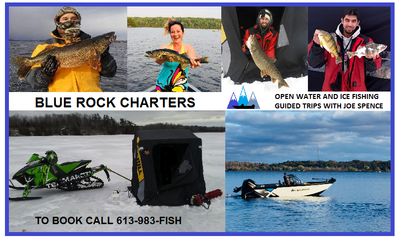 Blue Rock Charters Featured Image