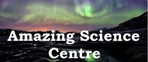 Amazing Science Centre Featured Image