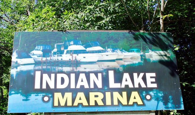Indian Lake Marina & Campground Featured Image