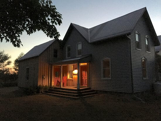 The Wilfred Boutique Farmhouse Featured Image