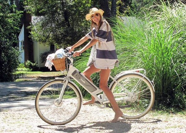 i-Cycle Electric Bike Co Featured Image