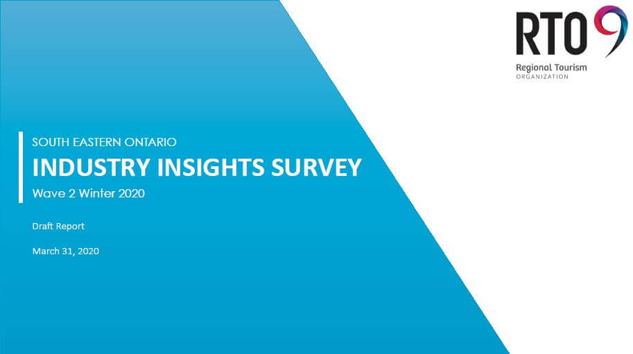 Industry Insights 2020 cover