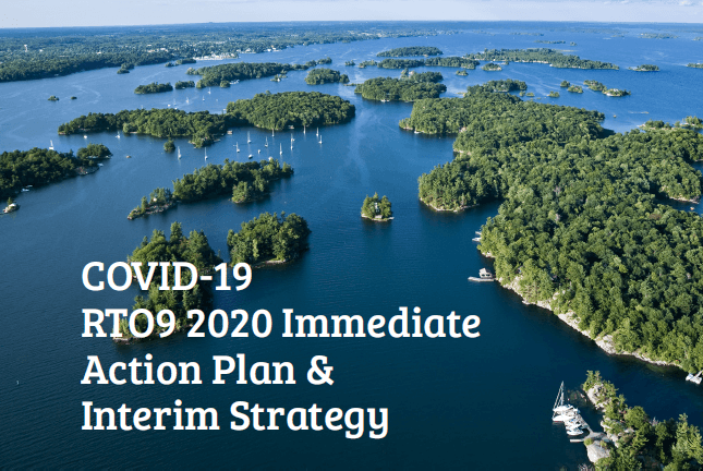 Action Plan - Covid image